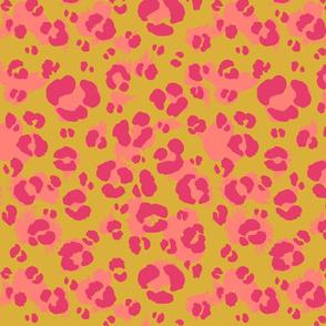 Leopard Print #4