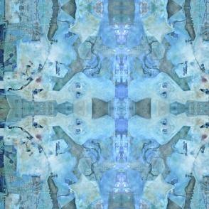 Blue Cloud Spirit