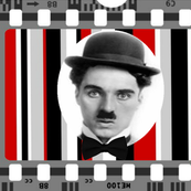 "CHAPLIN ""THE MOVIE"""