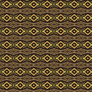 Boboli Tribal Stripe