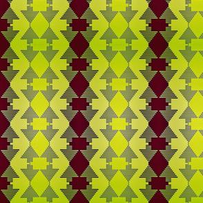 Aztec Pop-texture