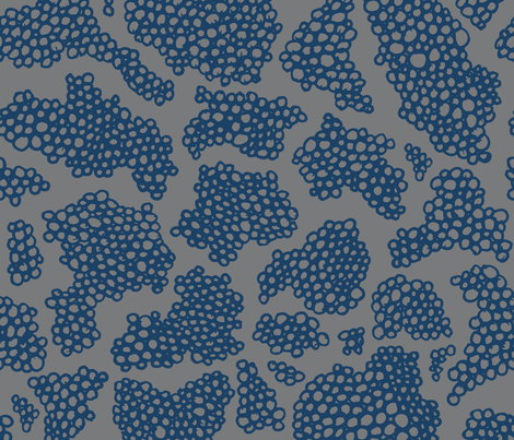bubbles fabric by jenniferpanepinto on Spoonflower - custom fabric