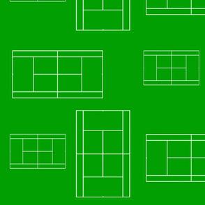 Grass Court 2