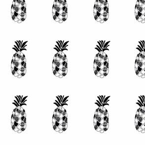 Geo Pineapple