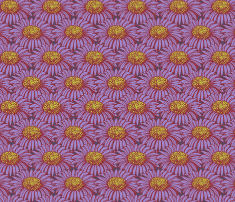 Severin fabric by brainsarepretty on Spoonflower - custom fabric