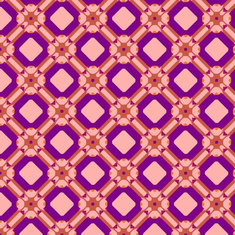 17jul14#1  v3 fabric by fireflower on Spoonflower - custom fabric