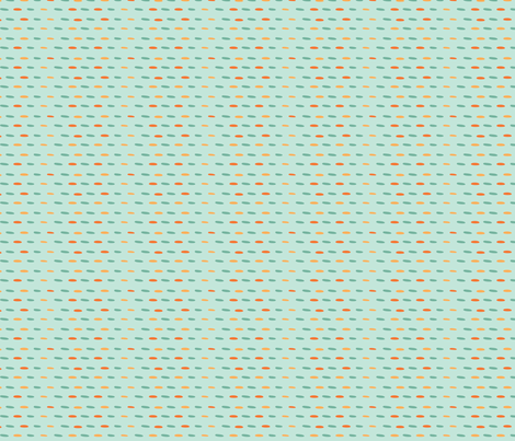 Train_04_Dots fabric by ceneri on Spoonflower - custom fabric