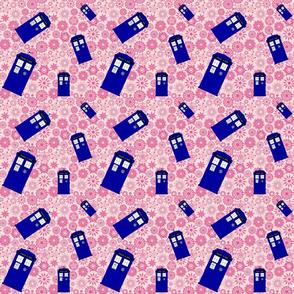 Police Box Pink Floral 11-med-6
