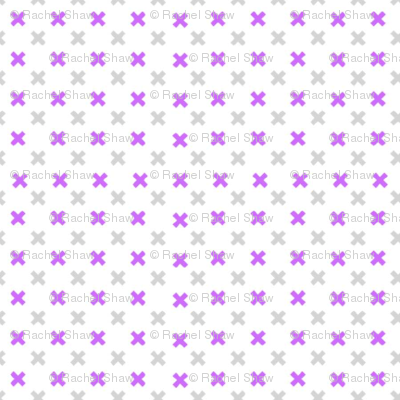 crosses_purple_and_grey_pattern
