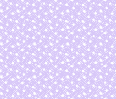 wind blown:dot:D8C8F8  fabric by keweenawchris on Spoonflower - custom fabric