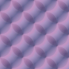 Purple sphere