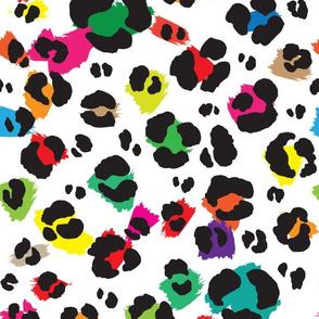 Leopard Print #8