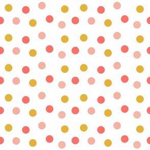 Scatter Dots in Carnival