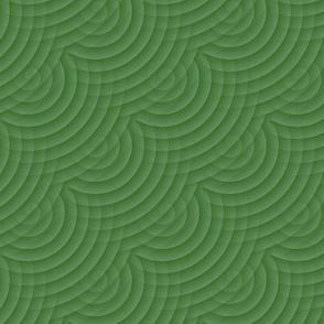 Green arcs