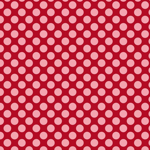 Spanish Dots - Pink