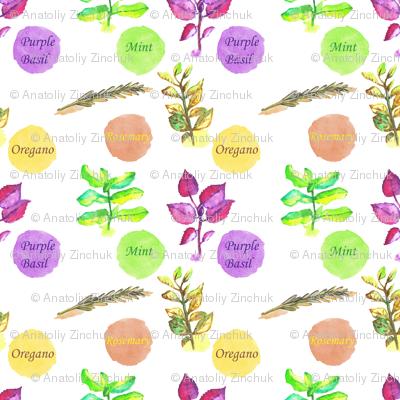 Freshness pattern