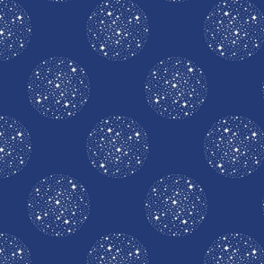 Starball - Navy