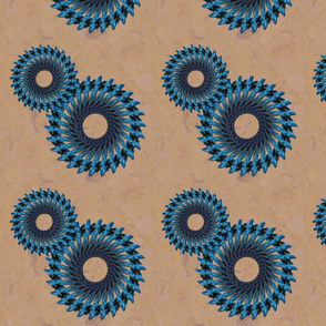 Featherwheel