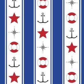 navy_blue stripe