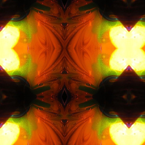Adonai as the light