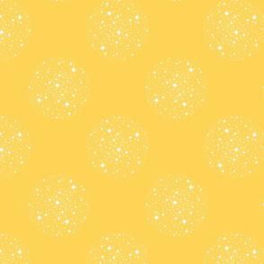 Starball - Yellow
