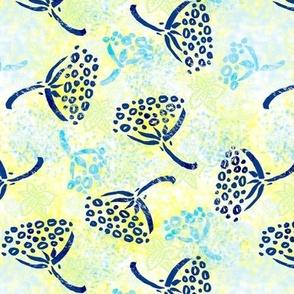 Herbal Batik #3