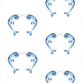 Polar Friends, Narwhal Emblem