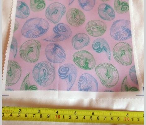 Tiny-Super-Stripy-Shells - Lilac