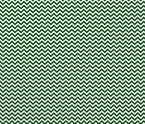 ChevronGreen fabric by moharris on Spoonflower - custom fabric