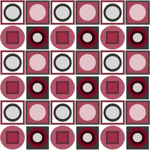 Circle Gets A Square Ruby