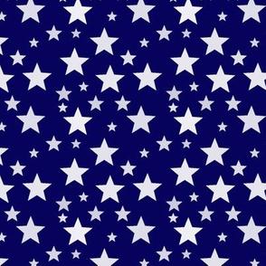 Navy star
