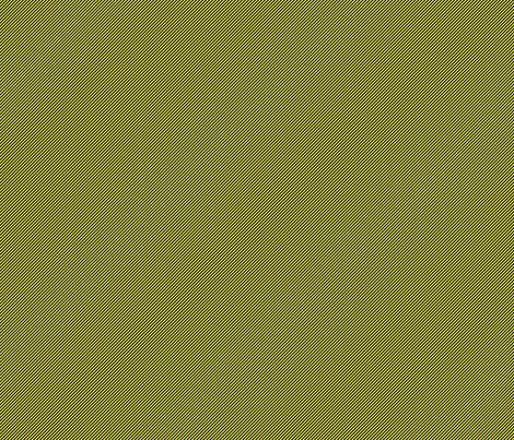 Caution mini stripe fabric by modernfox on Spoonflower - custom fabric