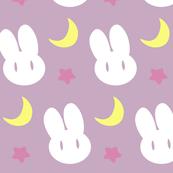 Sailor Moon Crystal Usagi's Sheets (small version)