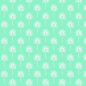 FlowerOrTreeAqua1