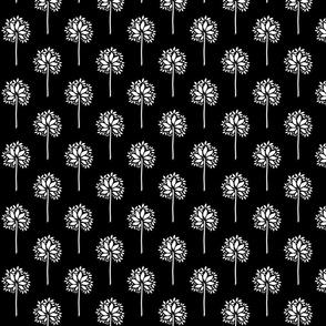 FlowerOrTreeBlack1