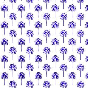 FlowerOrTreeBlue2