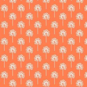 FlowerOrTreeOrange1