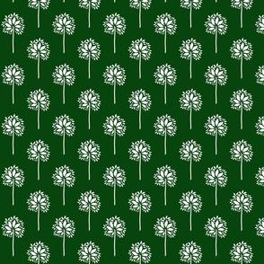 FlowerOrTreeGreen1