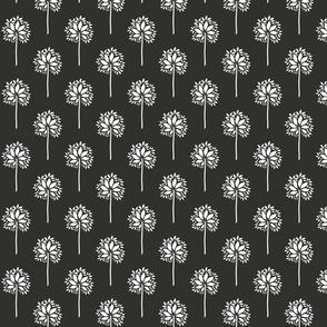 FlowerOrTreeCharcoal1
