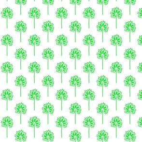 FlowerOrTreeLtGreen2