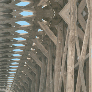 Covered bridge bennington vermont