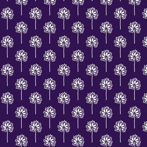 FlowerOrTreeLtPurple1