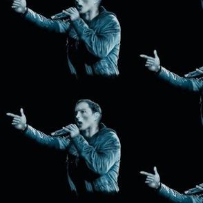 Eminem Live-Blue