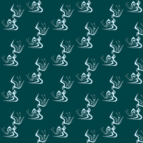 Minoan Swallows