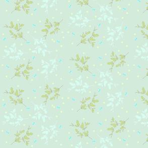 foliage 1-ch