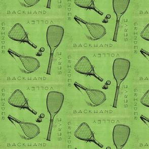 Tennispoons
