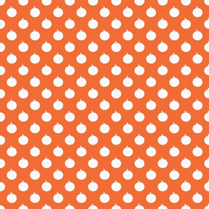 Pumpkin Pattern 2