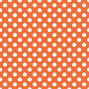 Pumpkin Pattern 2