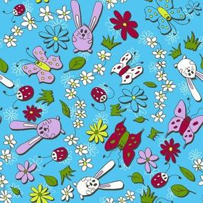 Bunny Summer