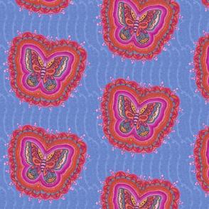 ButterflyBackground